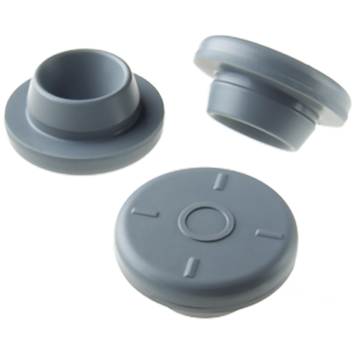 West FluroTec Serum Stoppers