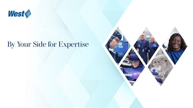 By Your Side for Expertise